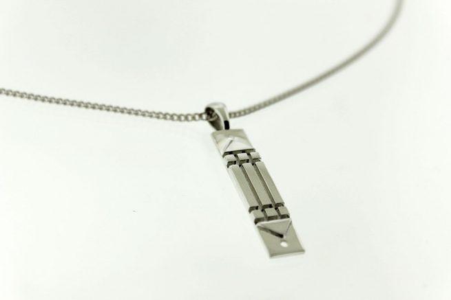 atlantis pendant